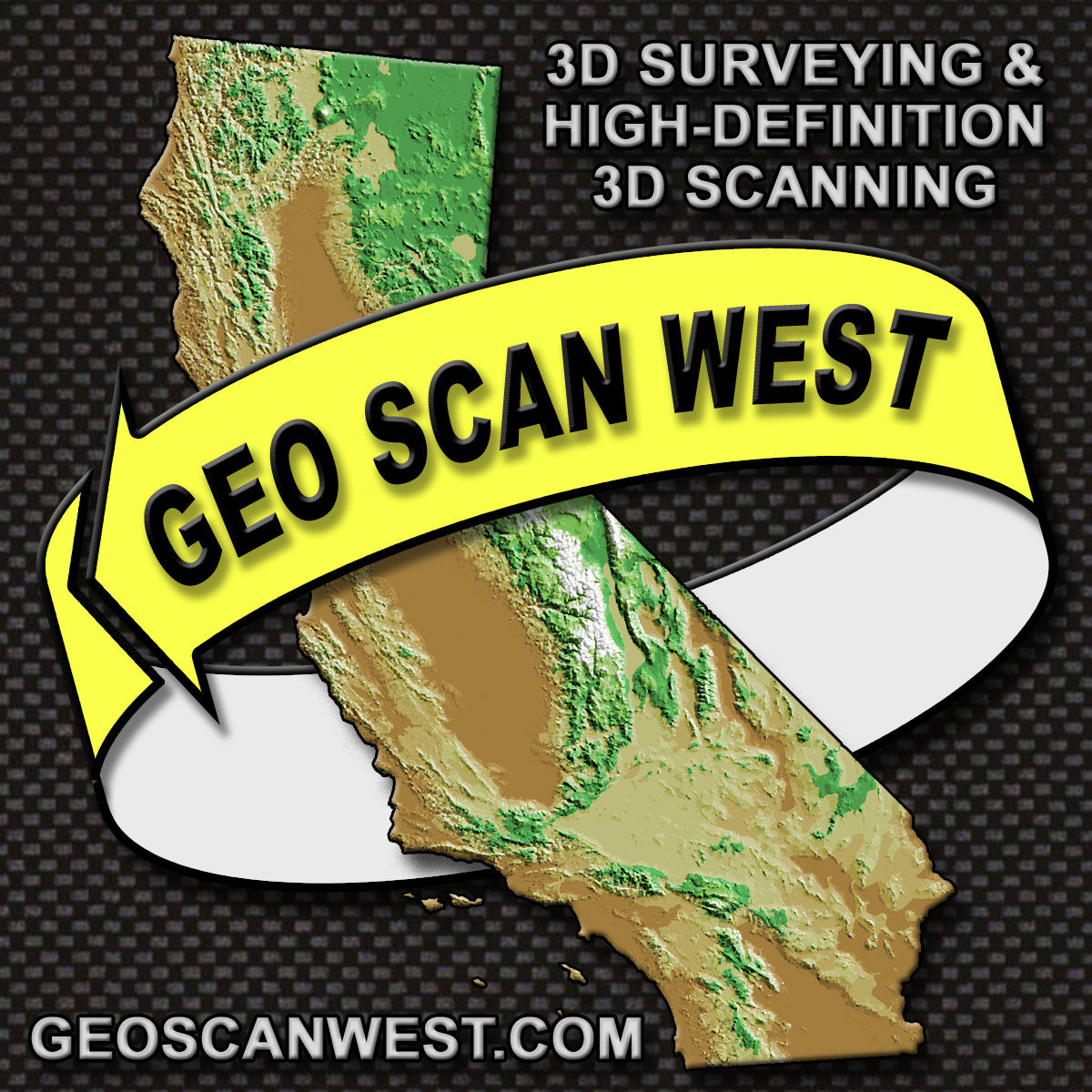 GEO SCAN WEST Surveying and High-Definition 3D Scanning in California
